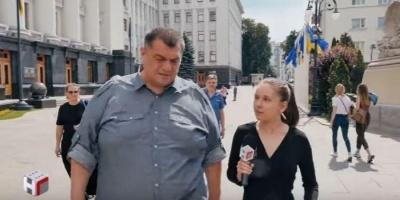 Журналісти з'ясували, хто відвідував адміністрацію Зеленського