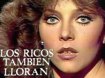 Померла зірка серіалів «Дика Роза» і «Багаті теж плачуть»