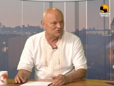 Федорук вважає, що Зеленський ще не готовий працювати президентом
