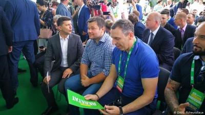 Хто піде на вибори від «Слуги народу» на Буковині: ЗМІ розсекретили прізвища