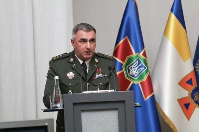 Президент призначив нового командувача Нацгвардії