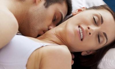 Учені назвали ідеальну тривалість сексу
