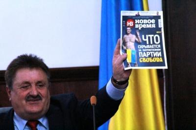 Вибори до Ради: ЦВК зареєструвала кандидатами «бургомістра» і голову сільради на Буковині