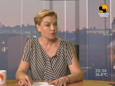 Оксана Продан назвала себе «внутрішнім опозиціонером» усередині фракції БПП