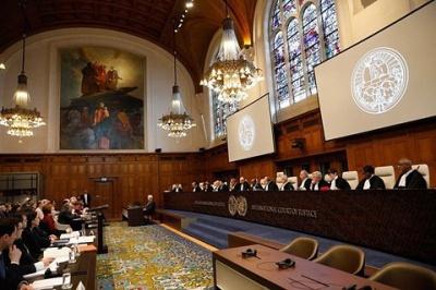 Гаазький суд починає обговорення позову України щодо порушення РФ морського права