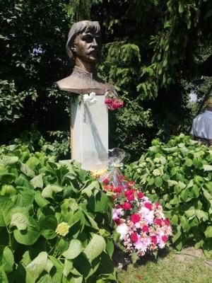 Фестиваль «На гостини до Івана»: як на Буковині святкують день народження Миколайчука - фото