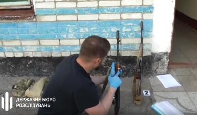 На Львівщині солдата застрелили з автомата: у вбивстві підозрюють іншого військового