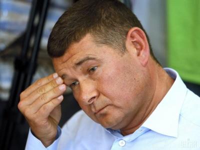 Нардеп-утікач Онищенко захотів балотуватися в Раду, але ЦВК відхилила його документи: причина
