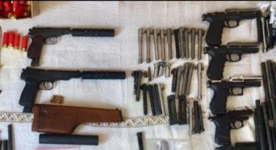 Багато зброї на руках у населення - через війну і контрабанду, - політолог з Чернівців