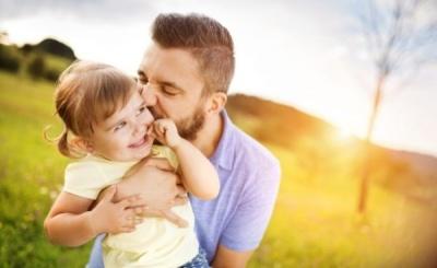 16 червня в Україні вперше офіційно відзначатимуть День батька