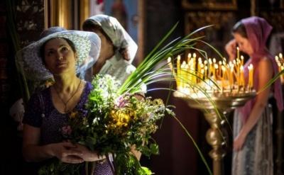 Сьогодні православні відзначають Трійцю: традиції і що не можна робити в цей день
