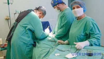 Гройсман привітав медичних працівників з професійним святом