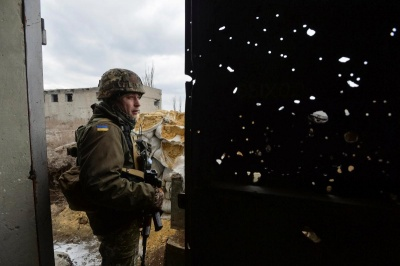 Доба на Донбасі: бойовики вели обстріл із мінометів та гранатометів