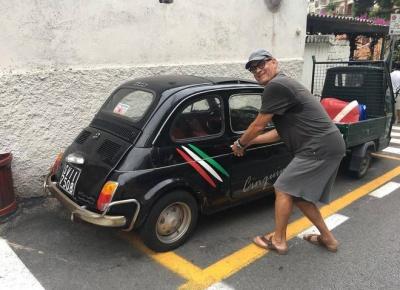 Голлівудський актор Том Хенкс на спір пограбував магазин
