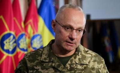 Хомчак прокоментував масові звільнення військових з лав ЗСУ