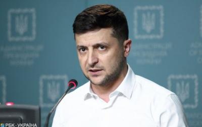 Зеленський: Ми не готові до діалогу з сепаратистами