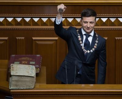 Зеленський розповів Європі про ключ до миру в Україні