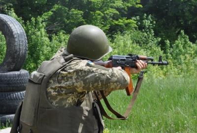 У Чернівецькій області на «Прибані» стартували тижневі навчальні збори