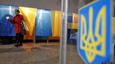 Місце для голосування на Буковині змінили поки 37 виборців