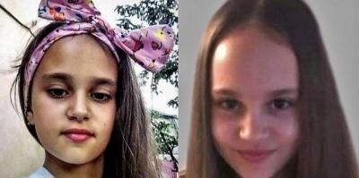 Поліція п'ятий день розшукує 11-річну Дар'ю Лук'яненко