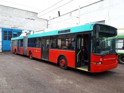 Купівля тролейбусів на умовах лізингу має ризики для бюджету Чернівців, – Центр реформ та розвитку