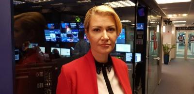 Скандальну чиновницю Наталію Баласинович виключили зі списку «Європейської солідарності»
