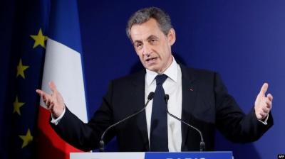 У Франції вперше судитимуть за корупцію колишнього президента