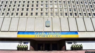 ЦВК зареєструвала ще 6 кандидатів у нардепи в Чернівецькій області
