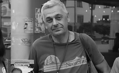 У Черкасах помер журналіст, якого жорстоко побили у травні