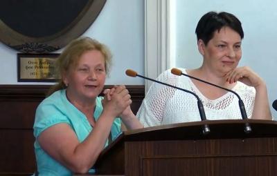 Чернівецька міськрада хоче відсудити земельні ділянки в обласної ради