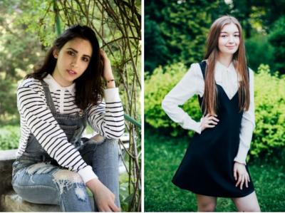 Дві випускниці з Чернівців здобули 200 балів на ЗНО з англійської мови