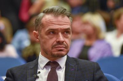 """Керівника """"Укравтодору"""" просять звільнити і визнати некомпетентним"""