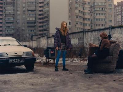Відомий канадський режисер зняв фільм про життя на столичній Троєщині
