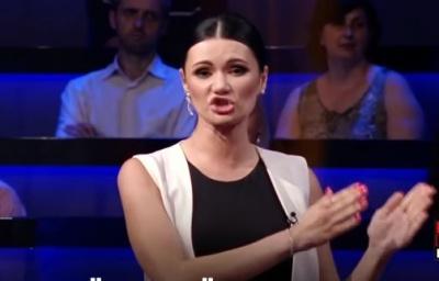 Ведуча ток-шоу на NewsOne вигнала зі студії гостя програми