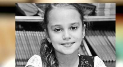 Сьогодні попрощаються з убитою 11-річною Дариною Лук'яненко