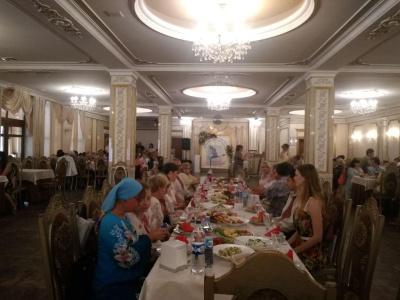 «На крыльях надежды»: в Черновцах состоялся традиционный фестиваль творчества людей с инвалидностью