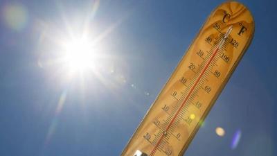 Спекотні вихідні: в Україні очікується підвищення температури до +36