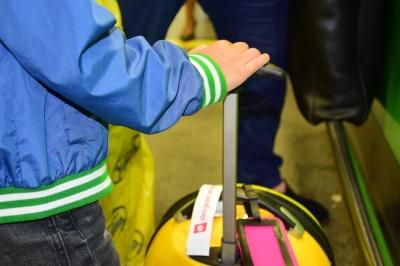 На Буковині мати намагалася вивезти закордон дитину з підробними документами