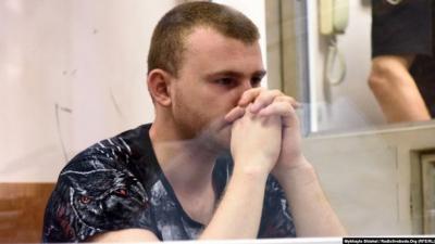 «Просто взяв і вбив, руками»: Тарасов зізнався у нападі на Дарію Лук'яненко – відео