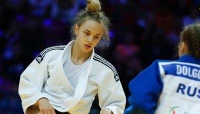Дзюдоїстка Білодід принесла Україні перше золото на Європейських іграх-2019