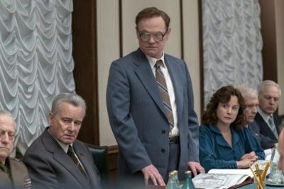 Джаред Харріс розповів про зйомки «Чорнобиля» і про свого героя