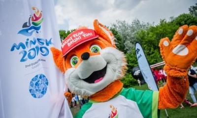 Європейські ігри: Українці завоювали 6 медалей у перший змагальний день