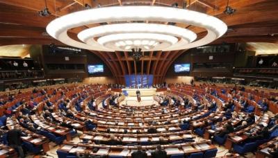 У соцмережах закликають ПАРЄ не знімати санкції з російської делегації