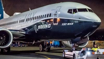 Понад 400 пілотів подали колективний позов до Boeing за приховування недоліків