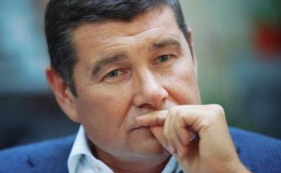 Вибори: ЦВК оскаржила рішення суду про реєстрацію Онищенка