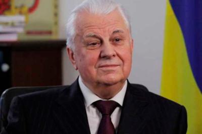 Кравчук: Зеленський мав би розпустити Раду не під час інавгураційної промови, а пізніше