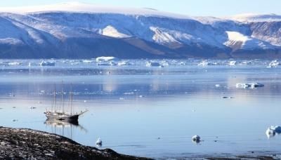 Льодовики Гренландії можуть розтанути до кінця третього тисячоліття