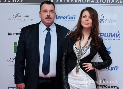 Тато Аліни Гросу йде на вибори на «румунському» окрузі