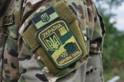 Окупанти продовжують гатити із забороненої зброї: двох бійців ООС поранено