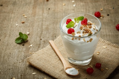 Популярний молочний продукт рятує від раку: знайдено зв'язок